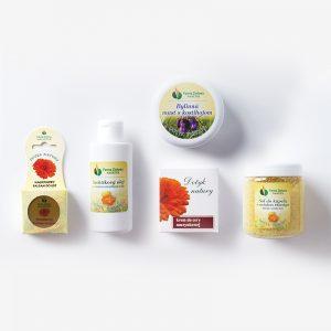 Prírodná kozmetika FARMA ZIOLOWA NAGIETEK